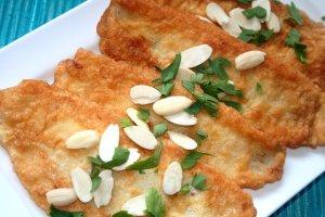 דג סול מטוגן - צילום: שפרה נחום
