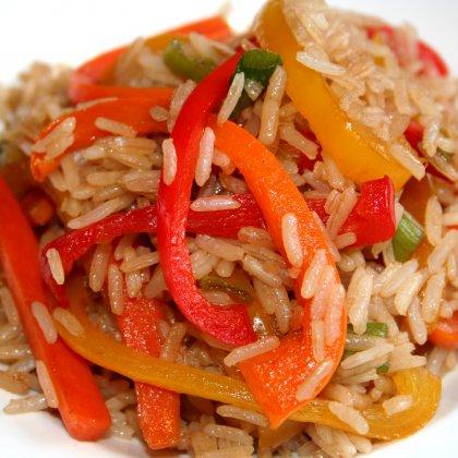 אורז בסגנון סיני
