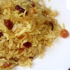 אורז חגיגי לראש השנה