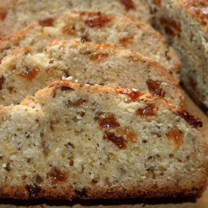 בולו – לחם טריפוליטאי מתוק ודחוס