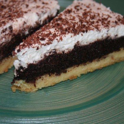עוגה בשלוש שכבות