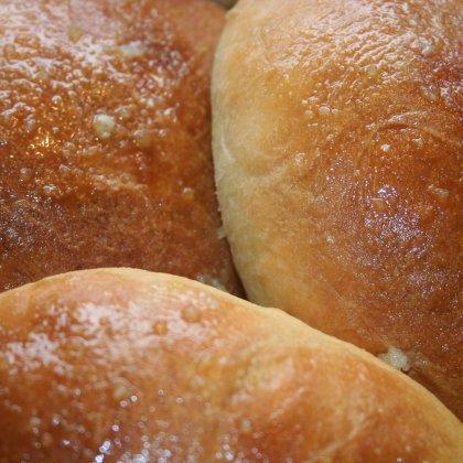 לחם שום של מלי מאירוב