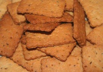 ריפעת – עוגיות תה מרוקאיות