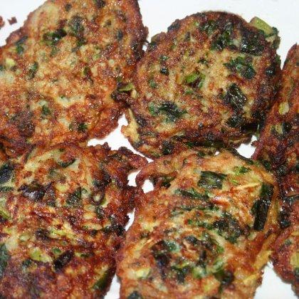 עארוק – לביבות ירק עיראקיות