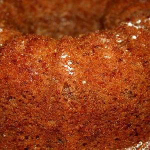 עוגת תמרים בחושה / צילום: שפרה נחום