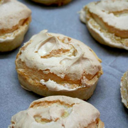 עוגיות שושנים
