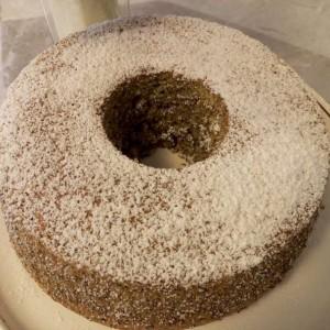 עוגת פרג של נאוה מלכה