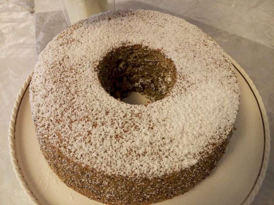 עוגת הפרג של נאוה מלכה