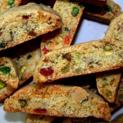 עוגיות מנדלברויט
