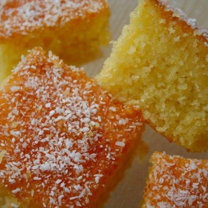 ארומה קייק סולת תפוז