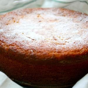 עוגת גבינה בחושה ב - 10 דקות.