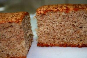 עוגת מיץ כשרה לפסח גבוה, טעימה וקלה להכנה