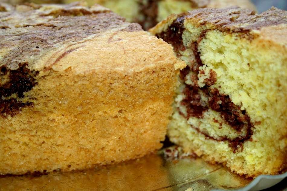 עוגת שיש כשרה לפסח