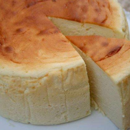עוגת גבינה בסיר של ג