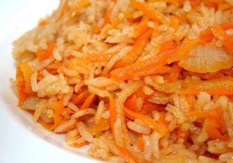 אורז בטעם גריל