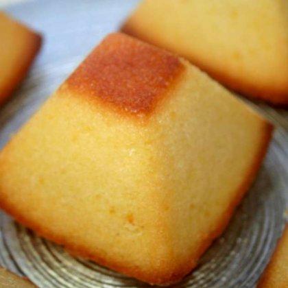 עוגת תפוז בחושה פרווה