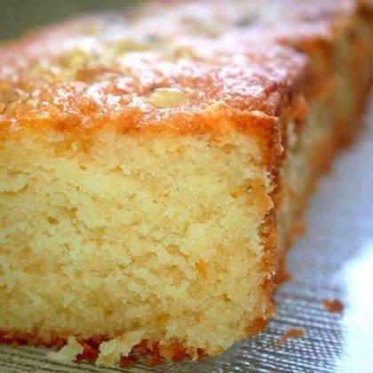 עוגת אגוזים ופרנג