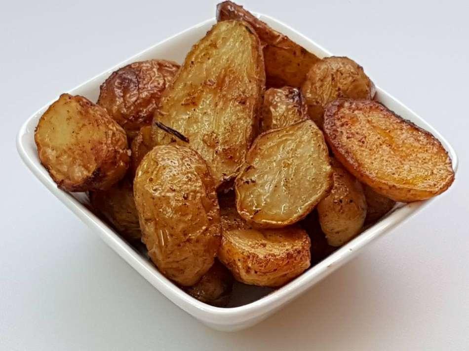 תפוחי אדמה פריזיאן כמו באולמות