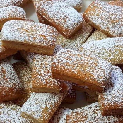 עוגיות פיננסייר בניחוח הדרים
