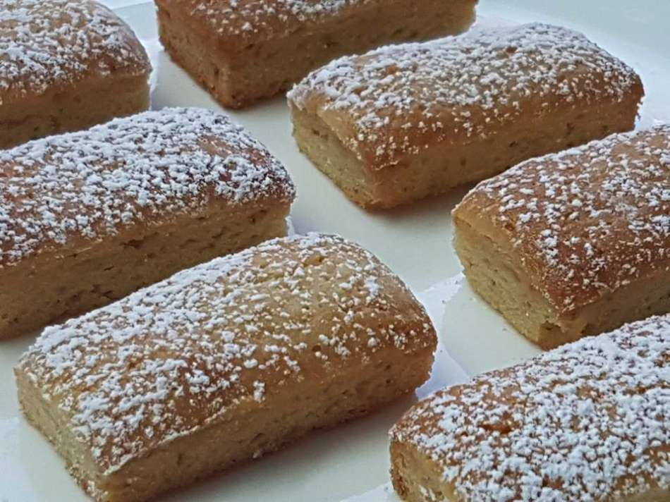 עוגיות פיננסייר קלאסיות