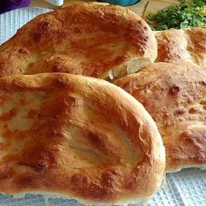 לחם גרוזיני