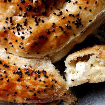רול פילאס במילוי גבינות