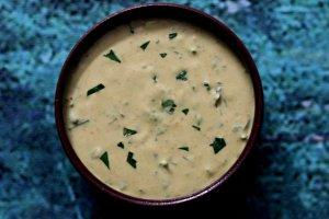 טחינה ספרה (צהובה)