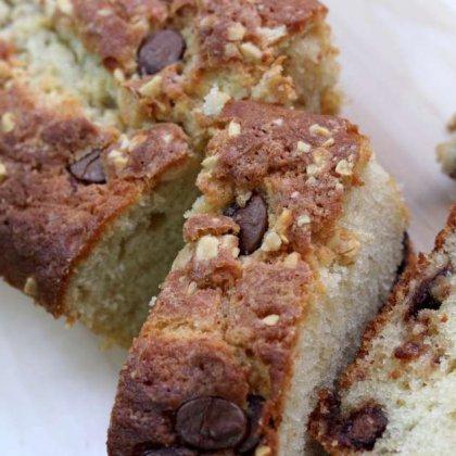 עוגה בחושה – חמאת בוטנים ושוקולד