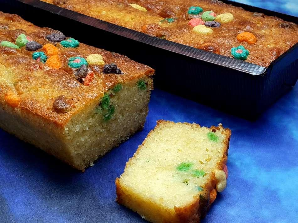 עוגת טריקס בחושה