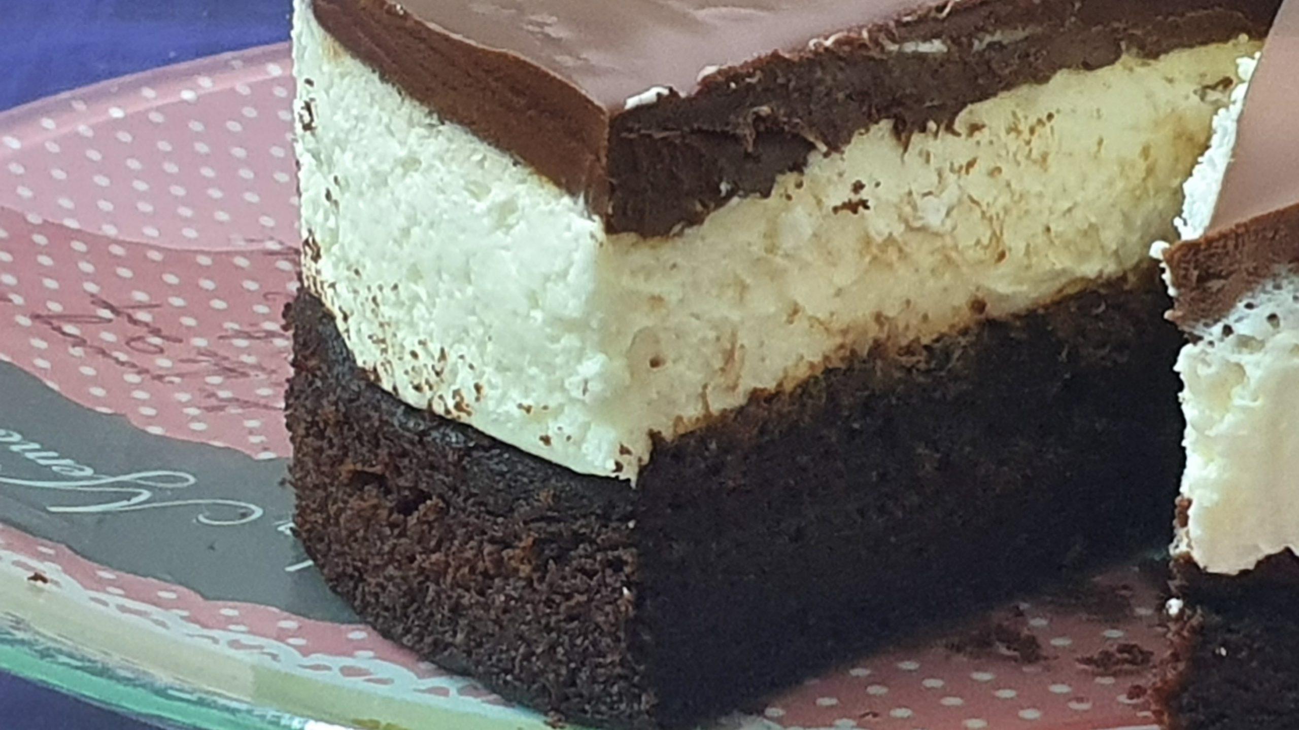 עוגת קרמבו כשרה לפסח