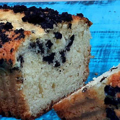 עוגת אוראו בחושה